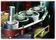 Photo of High Torque Gearbox Designed at LFW Manufacturing, Stockton, CA